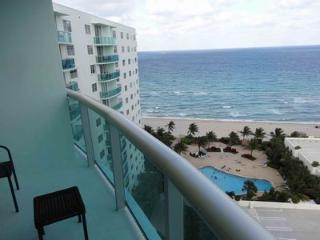 Hollywood Beach Condo 2B/1B/1T Ocean View - Coconut Grove vacation rentals