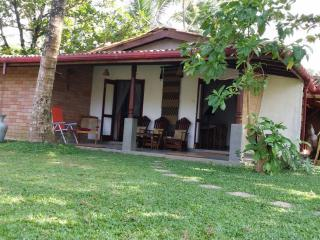 Sea view Villa in a secluded spot by the beach - Wadduwa vacation rentals