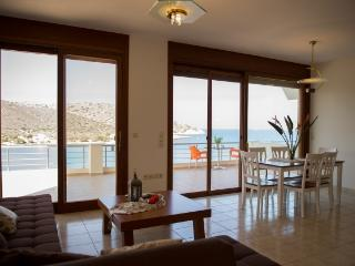 Oceanis Suite, Beachfront Apartment, Tholos Beach - Kavousi vacation rentals