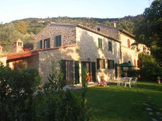 Villa Nardina - Tuscany vacation rentals