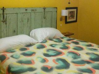 "The Hooker Hotel- ""Unique, Cool & Spacious"" - Clarksdale vacation rentals"