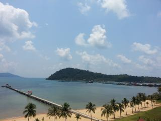 Koh Chang - Luxury 120m2 duplex apartment for rent - Koh Mak vacation rentals