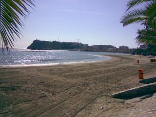 casa mareeva - Puerto de Mazarron vacation rentals