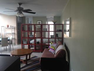 COZY APARTMENT - STUDIO IN CONDADO AREA! - San Juan vacation rentals