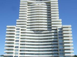 3 Bedroom Condo in 5 STAR TORRELOBOS on Atlantic - Punta del Este vacation rentals