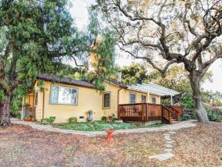 Hacienda Alamo Pintado - Santa Ynez vacation rentals