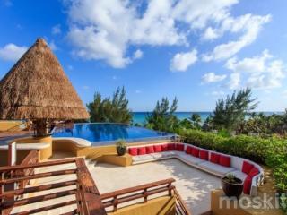 Pueblito Escondido condo crystal - Yucatan-Mayan Riviera vacation rentals