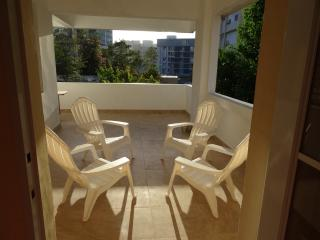 EXCELLENT APT IN RESIDENTIAL AREA - San Juan vacation rentals