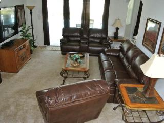"125"" THEATRE ROOM!!  5 Bedroom - 5 Bath  ULTRA LUX - Haines City vacation rentals"