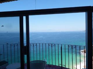 Beautiful Ocean Front Condo  in South Shore - Puerto Vallarta vacation rentals