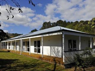 Vacation Rental in Waiheke Island