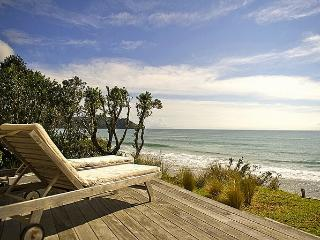 The Breakers - Whangapoua vacation rentals