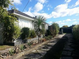 Te Wharepaina - New Zealand vacation rentals