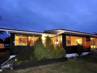 This Bach Has it All - Taupo vacation rentals