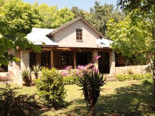 Molly's Garden Cottage - Mpumalanga vacation rentals