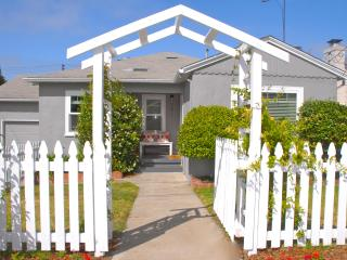 Little House on the Urban Prairie - Last Minute Special - El Cerrito vacation rentals
