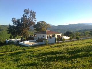 Vista Los Valles - Alozaina vacation rentals