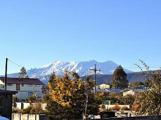 Charming Mountain Chalet - Manawatu vacation rentals