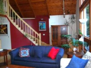 Sugarbush Ski Chalet - Central Vermont vacation rentals