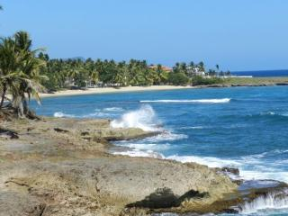 Spectacular Ocean Front Panoramic Views - Las Galeras vacation rentals