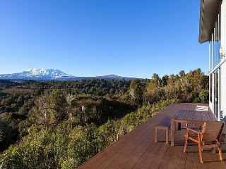 Triple Peaks Eco Lodge - Taumarunui vacation rentals