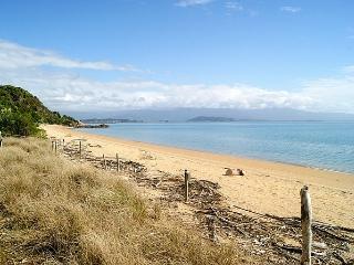 Beach Tata - Nelson-Tasman Region vacation rentals