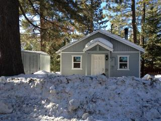Cozy and Romantic Lil Cabin in Green Valley Lake - Green Valley Lake vacation rentals