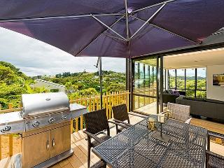 The Palm Beach Treehouse - Auckland vacation rentals