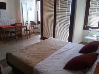 Kripis Studio Thessaloniki No4 - Macedonia Region vacation rentals