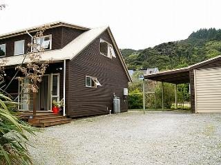 Aroha at Tata - Nelson-Tasman Region vacation rentals