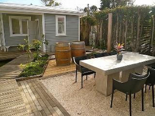 Oneroa Cottage - Auckland vacation rentals