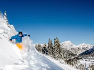 Book 2 Get 3rd FREE & Ski!  (Save $220) - Canmore vacation rentals
