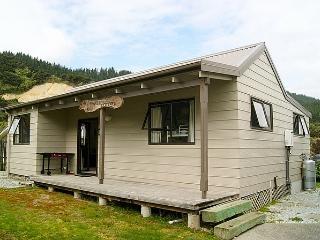 Cornwall Cottage - Nelson-Tasman Region vacation rentals