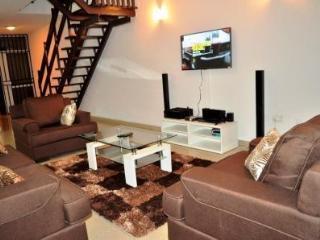 Apartment Etlingera, Victoria Island, Lagos - Lagos State vacation rentals