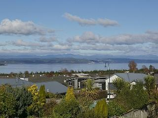 Vacation Rental in Taupo