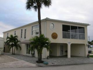 Treasure Coast on Hutchinson Island South - Jensen Beach vacation rentals