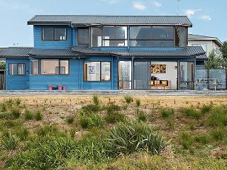 The Blue House - Bay of Plenty vacation rentals