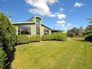 Vacation Rental in Martinborough