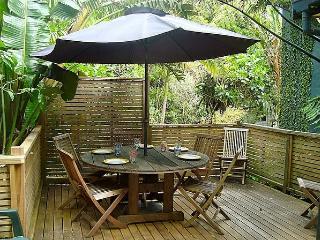Island Hideaway - Auckland vacation rentals