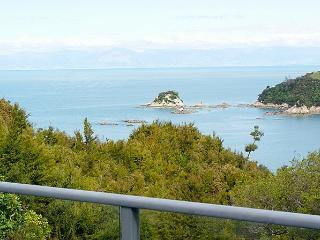 Korora - Kaiteriteri vacation rentals