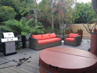 Beach - Marina - Hideaway Cottage  - Los Angeles - Marina del Rey vacation rentals