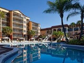 Cozy Resort with Television and DVD Player - Orlando vacation rentals