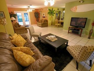 Beach Paradise Rental - Private Pool - 3 Bdrs - Clearwater vacation rentals