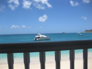 1 bedroom Apartment with Internet Access in Saint Martin - Saint Martin vacation rentals