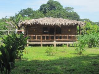 Chalet en bois sur pilotis - Playa Samara vacation rentals