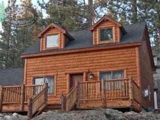 Enjoy this cozy pet friendly cabin rental near Bear Mountain Ski Resort and Snow Summit. - Big Bear Lake vacation rentals