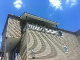 Furnished Two Story Condo - Louisiana vacation rentals