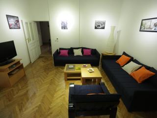 3n Apartment Belgrade (RENOVATED) - Serbia vacation rentals