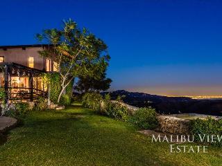 Malibu View Estate - Malibu vacation rentals