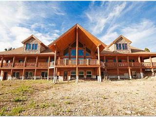 BRAND NEW! 12,000 sq feet, sleeps 50, 8 bed / 8 ba - Park City vacation rentals